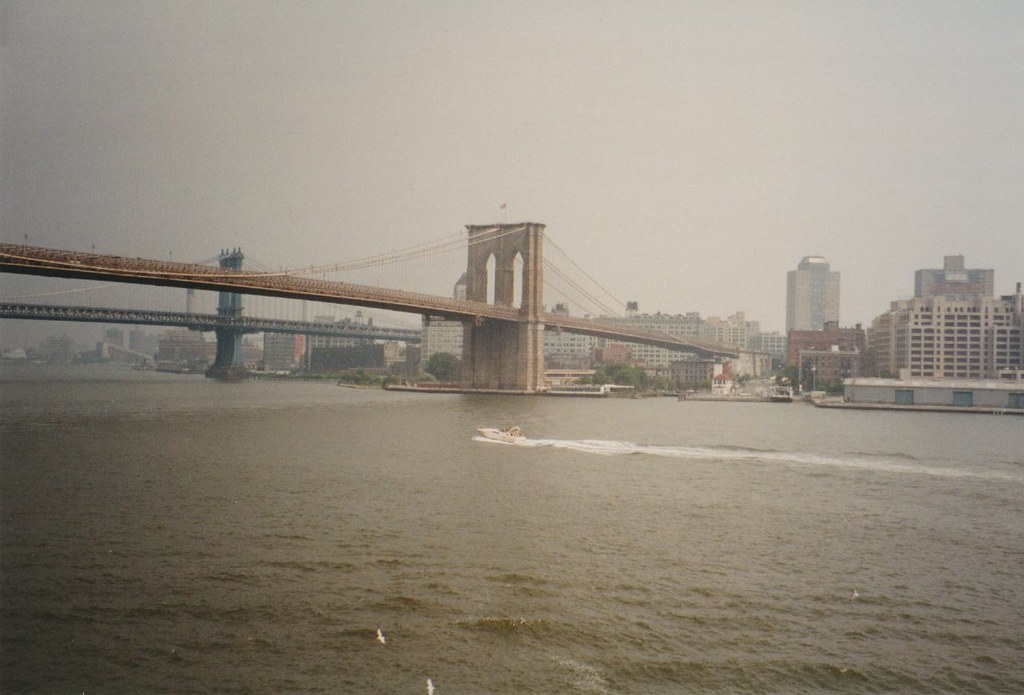 Brooklyn vintage 1996