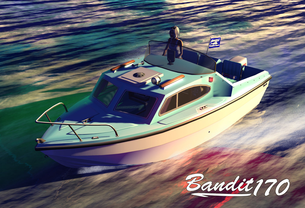 Bandit 170 Uber