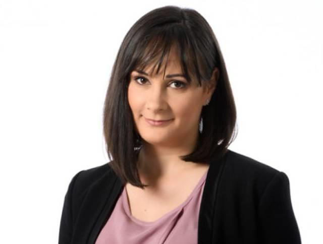 Jelena Vlahovic autor emisije 3 Boje Zvuka RTS