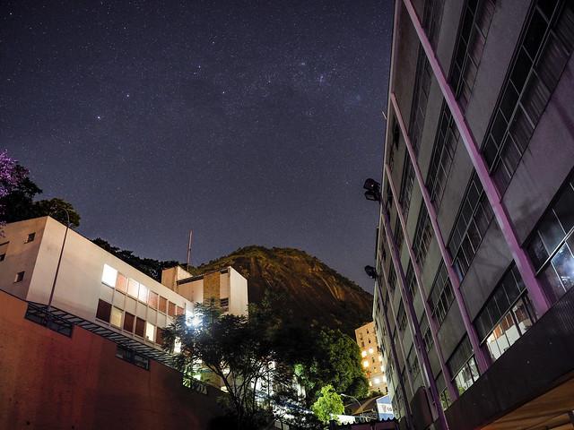 Crux in Rio