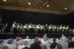 Kantonales Musikfest 2019 Lenggenwil
