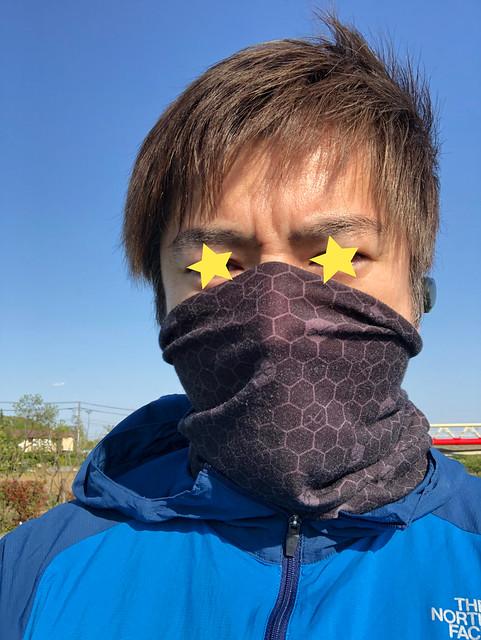 buff マスク
