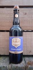 Chimay - Grand Reserve (750 ml bottle)