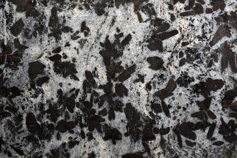 十字石 / Staurolite