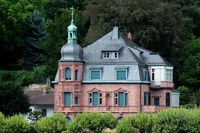 Europe - Germany / Baden-Württemberg