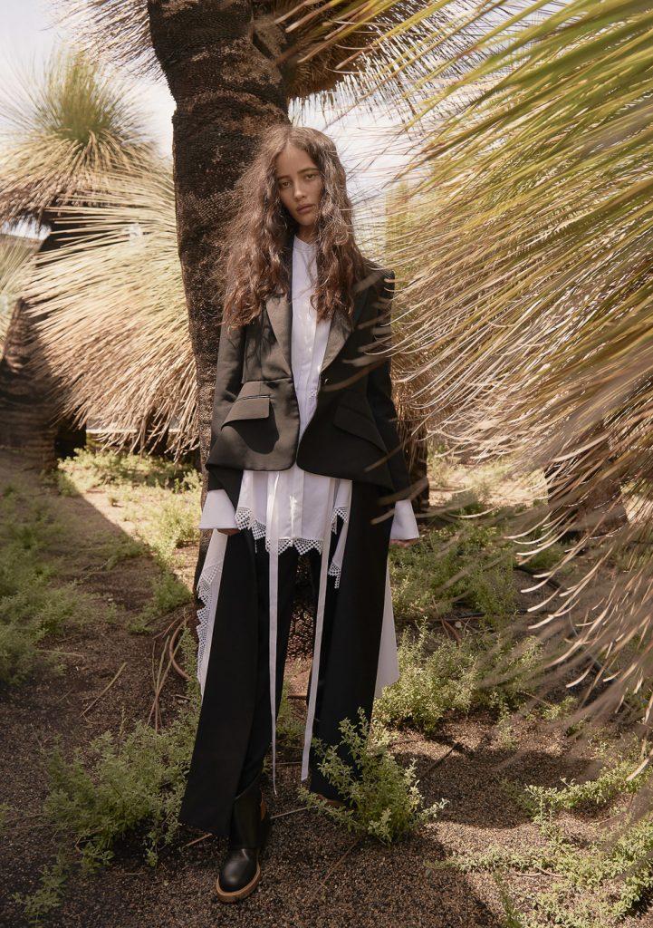 DISTRICT F — Harper's Bazaar Australia WEBITORIAL уывс2