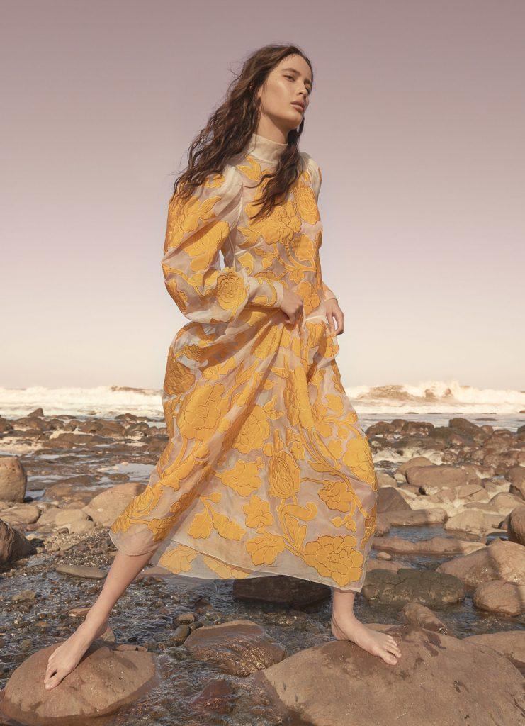 DISTRICT F — Harper's Bazaar Australia WEBITORIAL фыва