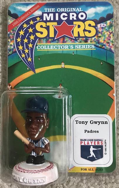 1994 MLB Microstars - Gwynn