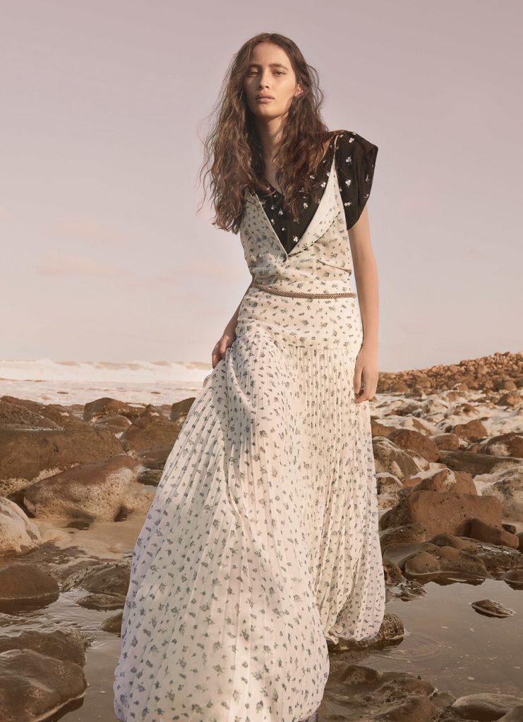 DISTRICT F — Harper's Bazaar Australia WEBITORIAL ролщ