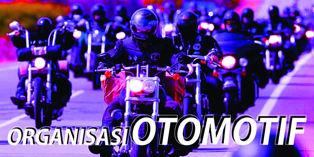 Organisasi Otomotif