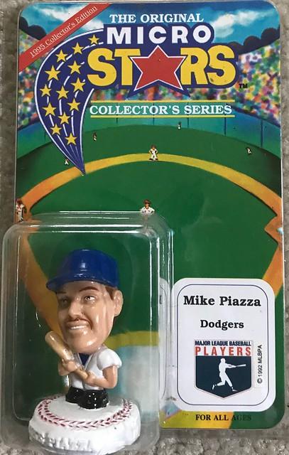1994 MLB Microstars - Piazza