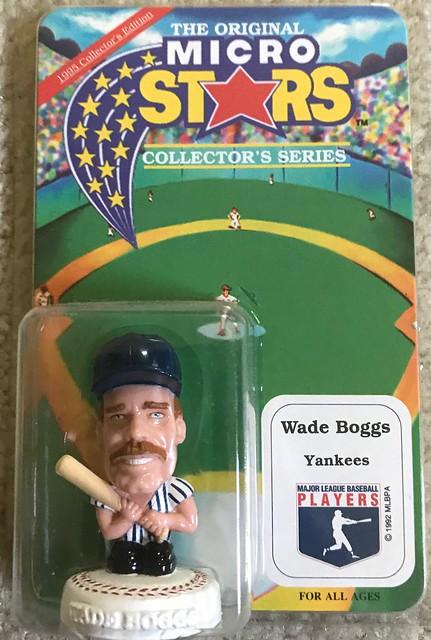 1994 MLB Microstars - Boggs