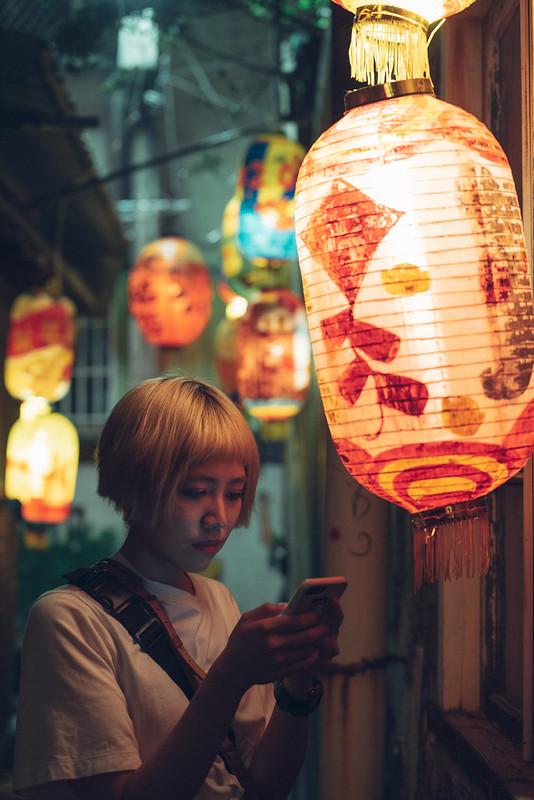 台南街拍|TAMRON A056