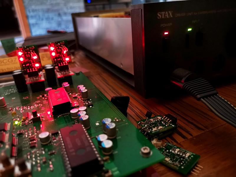 Sistema Stax L700 MKII + Stax SRM-T1S 49821888687_43f979d949_c_d