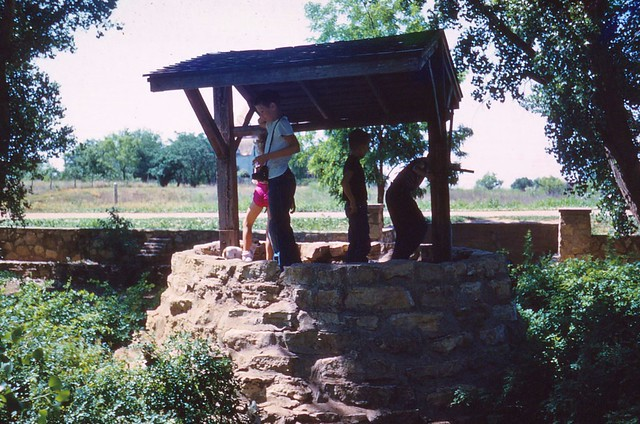 June 1960 - North Texas Wishing Well