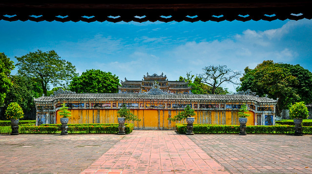Imperial City of Huế