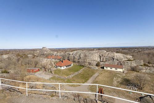 IMG_8730øvre leir med kanon4 observasjonstårn og befalsmesse