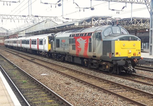 37884 Crewe 14/10/19
