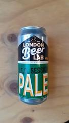 12 Beer Case of QED (440 ml)