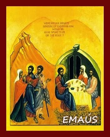 Jesús devuelve la esperanza a dos discípulos desanimados