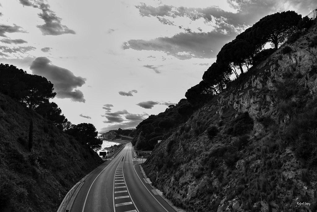 ¿Adónde el camino irá?