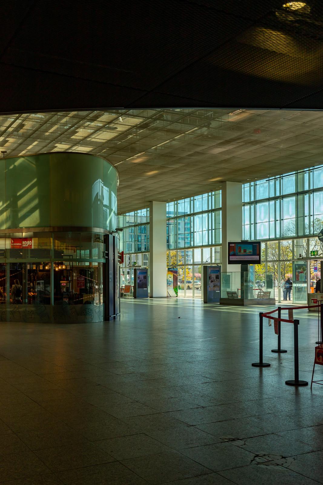 Der Ostbahnhof