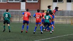 Bergantiños vs San Tirso - LGI 2019
