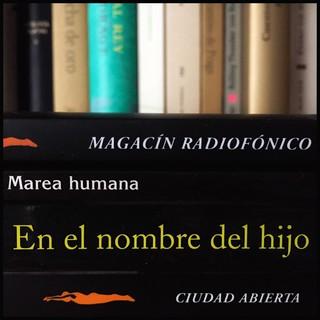 Magacín radiofónico en estado de alarma 26.4.20 #yomequedoencasa #frenarlacurva #haikusdestanteria #quedateencasa