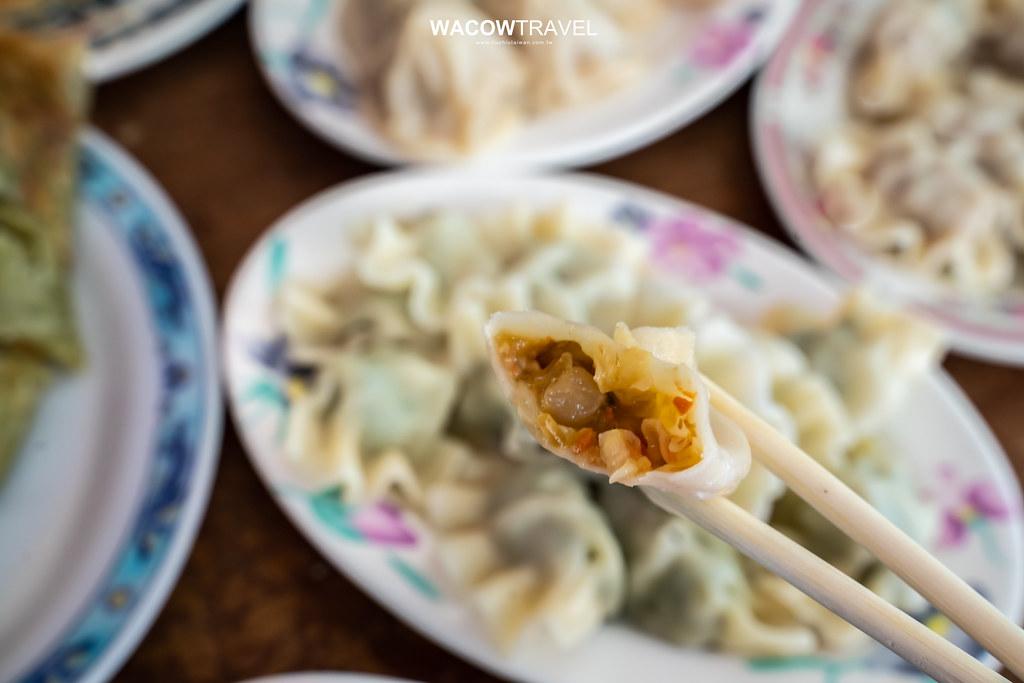 小琉球素食美食推薦