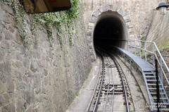 Tunel Funicular Dresden