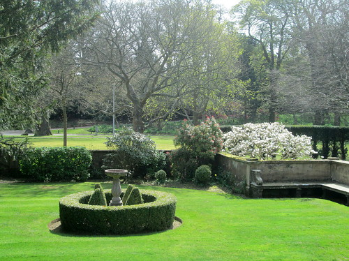Balbirnie House Garden, Markinch, Fife