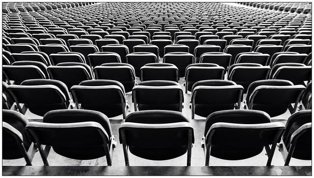 Fußball ohne Publikum