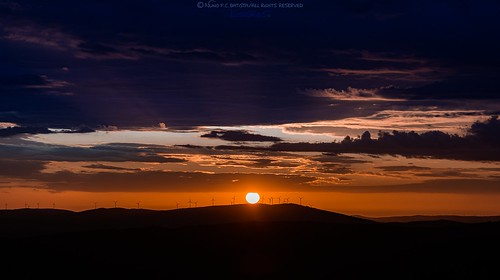 lusoskies oleiros castelobranco nikond7200 sunset muradal