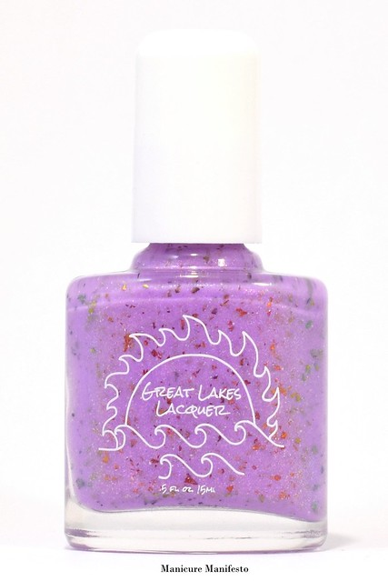 Great Lakes Lacquer Batch-A-Palooza #5