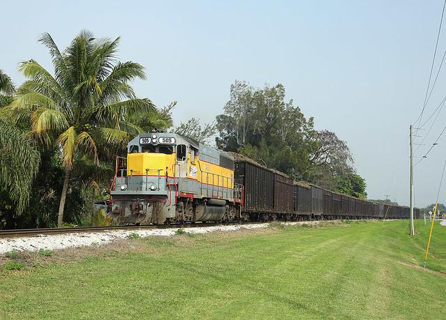 505, Pahokee FL,  14 Feb 2020