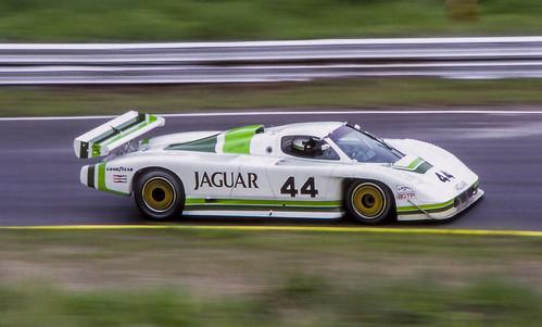 Jaguar GTP 1 | Canon User | Flickr