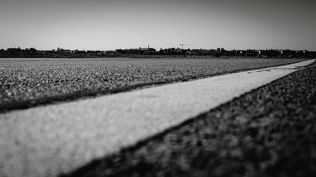 Stratbahn Flughafen Tempelhof