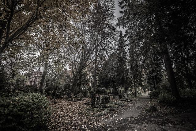 Frankfurt0710 Hauptfriedhof