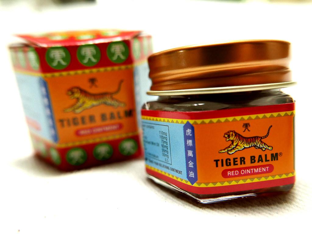 tiger balm (day44)