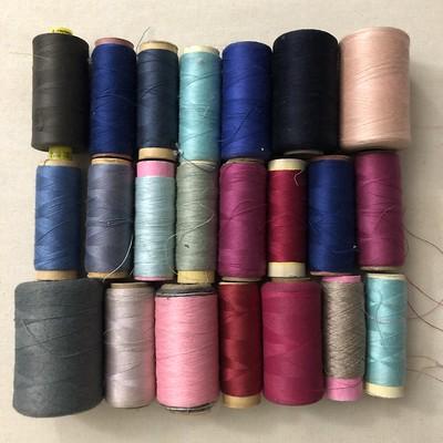 Free Fabric hunting