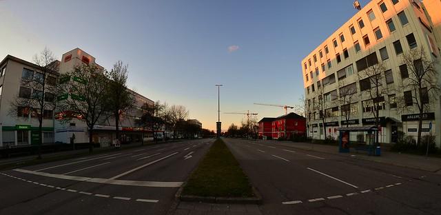 Munich - Ingolstädter Straße