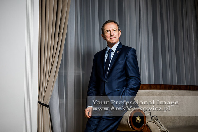 Tomasz Grodzki, Marshal of the Senate