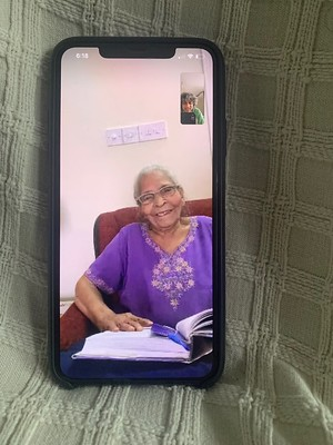 Mission Delhi - Shree Kumari Pandey, DLF Phase 4, Gurgaon
