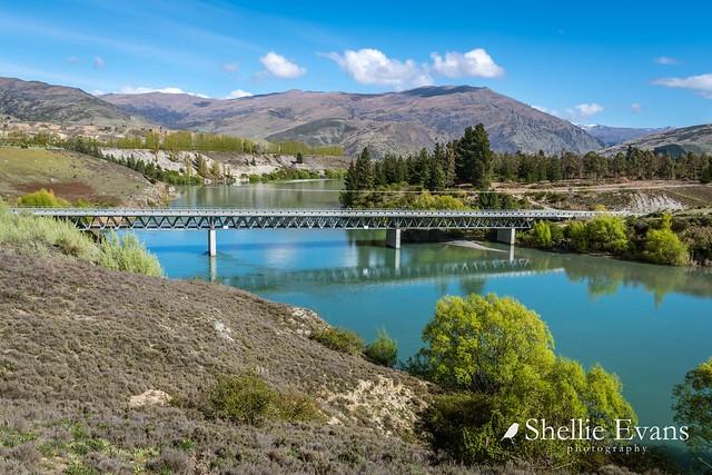 The Inlet- Bannockburn, Central Otago