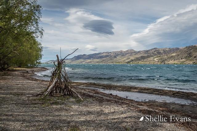 Lake Dunstan, Central Otago
