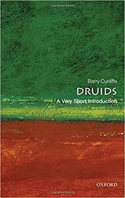 Druids: A Very Short Introduction - Barry Cunliffe