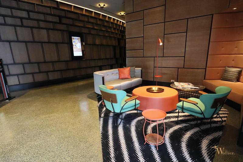 台北大直英迪格酒店(Hotel Indigo Taipei North)