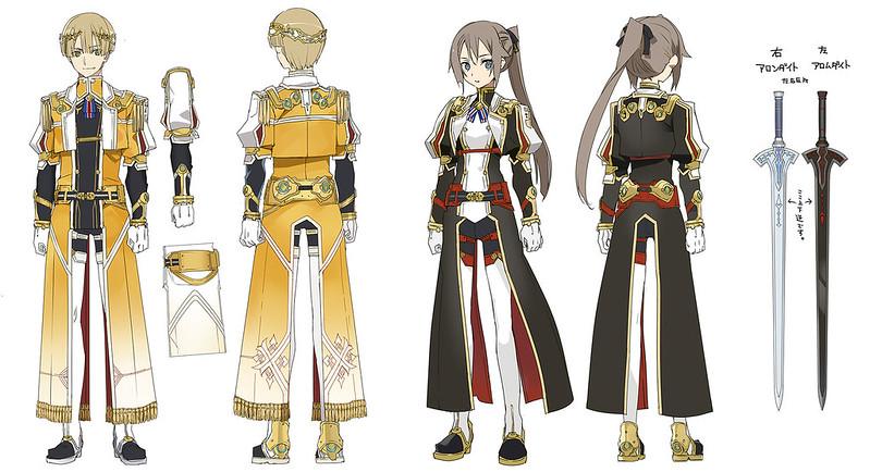 49824910036 3b784c3a7d c - Die Kunst von Sakura Wars: Wie ein All-Star-Team von Gastkünstlern das Action-RPG zum Leben erweckte
