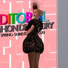 E D I T O R I A L - Colors United Fashion Show3