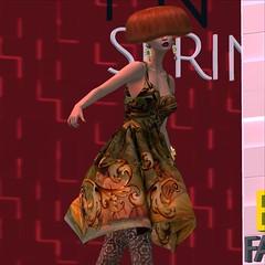 E D I T O R I A L - Colors United Fashion Show5